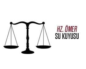 Hz. Ömer Su Kuyusu Projesi