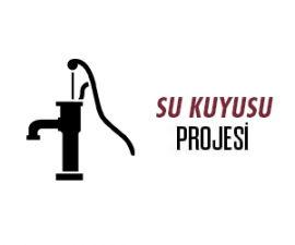 Elazığ Malatya Van Su Kuyusu