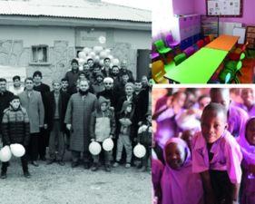 Eğitim Projelerimiz