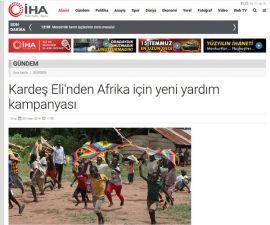 Afrika'ya Yardım Organizasyonu