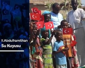 II. AbdulhamithanSu Kuyusu