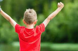 Özgüven Nedir? Özgüvenli Çocuk Yetiştirmek